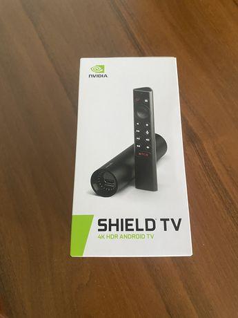 Медиаплеер NVIDIA SHIELD TV (2019 года)