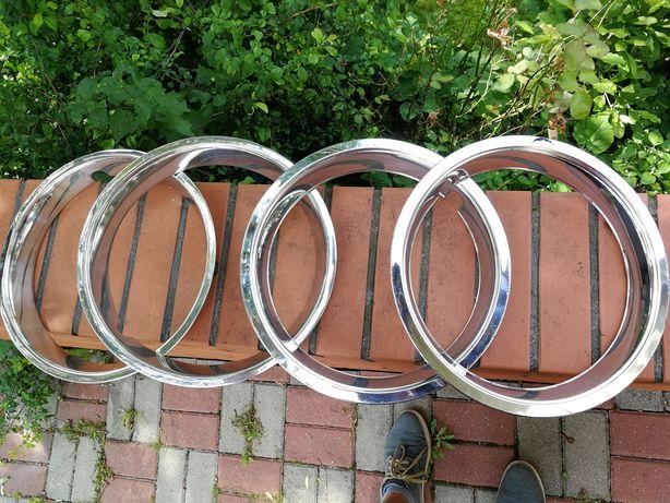 Pierścienie Felgi VW Golf Passat
