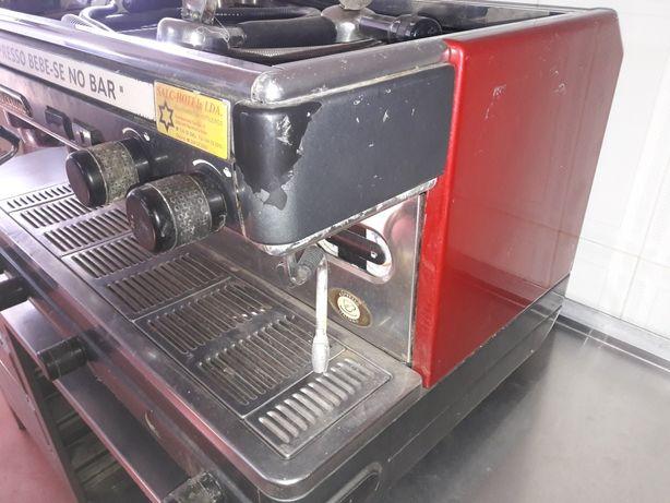 Maquina de café Cimballino
