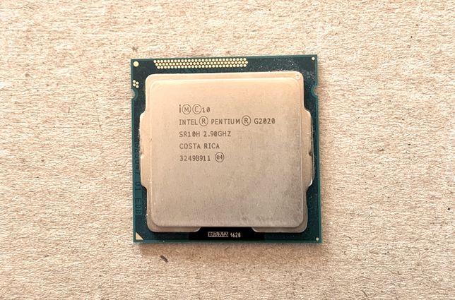Процессор s1155 Intel Pentium g2020