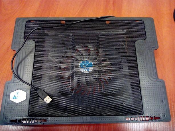 Podstawka chłodząca pod laptop