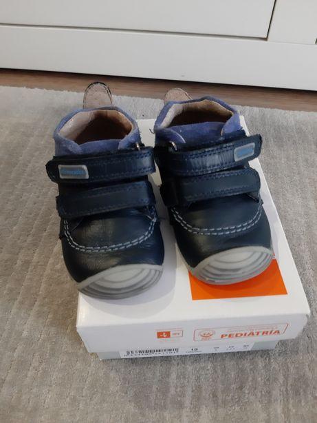 Sapatos Biomecanics 19
