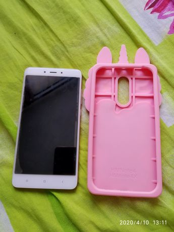 Мобильный телефон Xiaomi Redmi not 4X 4/64