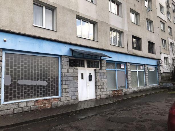Магазин-офіс склад вул. Й. Сліпого,22 фасад від власника