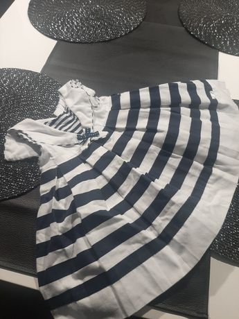 Sukienka Mayoral 80 cm