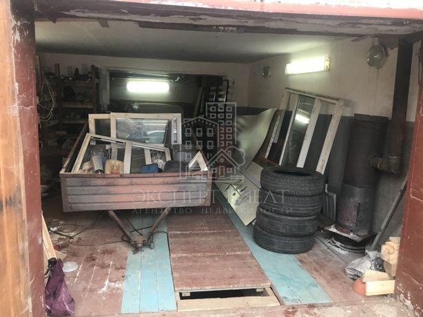 RLT Продам капитальный, сухой гараж АК 39, Ремзавод