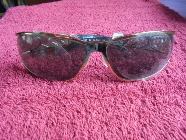 Okulary słoneczne Thierry Mugler