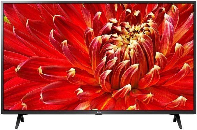 Телевізор 43 дюйма LG 43LM6300J (Smart TV/Full HD/DVB-С/T2/S2/WiFi)