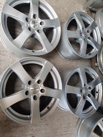 Felgi Aluminiowe Volkswagen -Audi  R16 5x112 ET35 -7.5J