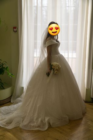 Продам Свадебное платья