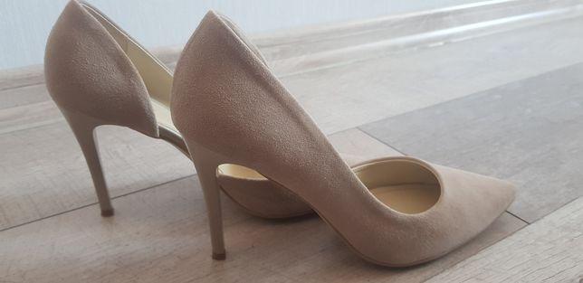 Туфли лодочки Toria Blanic р.37