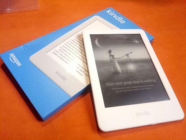 Электронная книга Amazon Kindle all-new 1O th Gen. 2019 white
