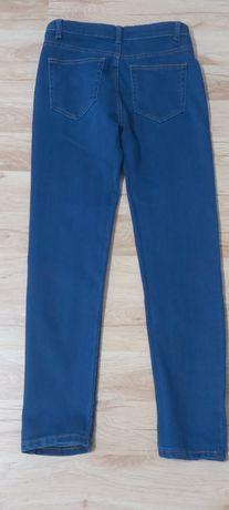 Spodnie 2 pary spodni jak nowe