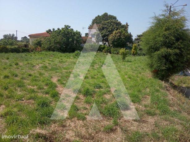Terreno com 1.200 m2 em Fontão, Angeja