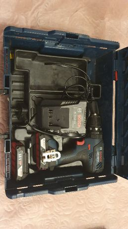 Sprzedam wiertarkę Bosch GSB 18-2-LI Plus