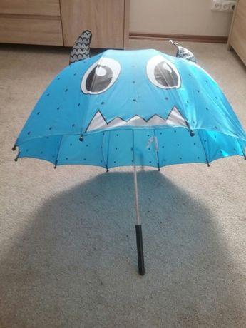 """Parasol """"Potworek"""" z Ikei"""