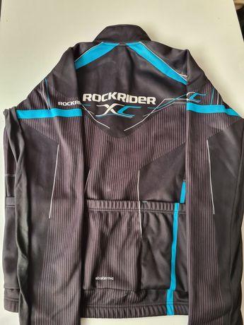 Kurtka kolarska Rockrider