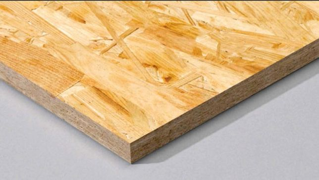 Osb 3 od Swiss Krono 15x1250x2500mm Brutto