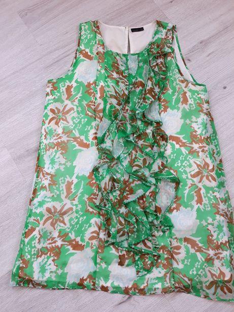 Zwiewna sukienka Vero Moda (XL)