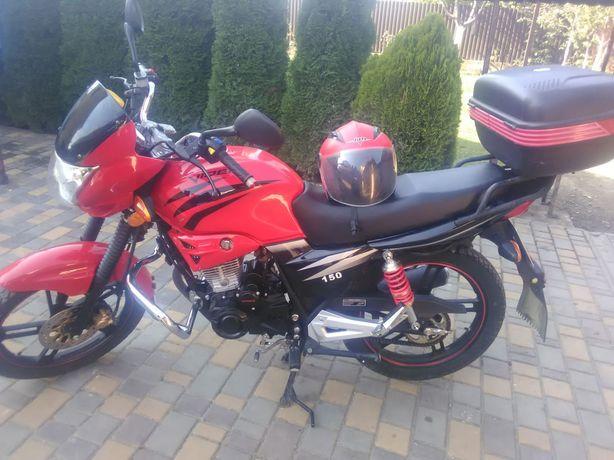 Мотоцикл Viper 150см3