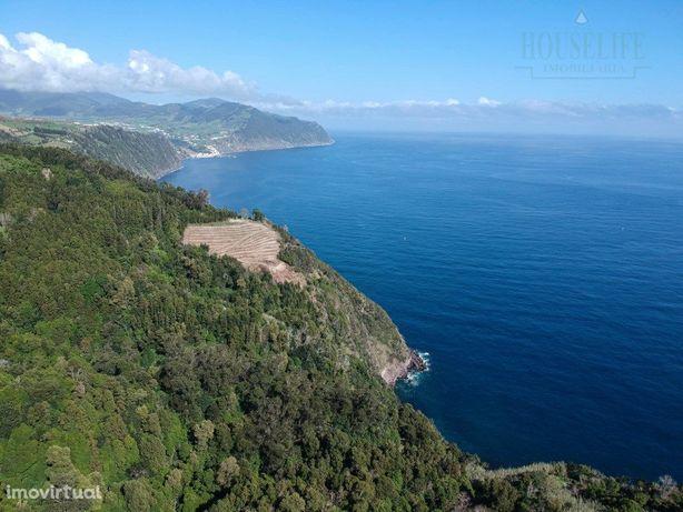 Terreno com Vista Mar | Povoação, Ilha de São Miguel