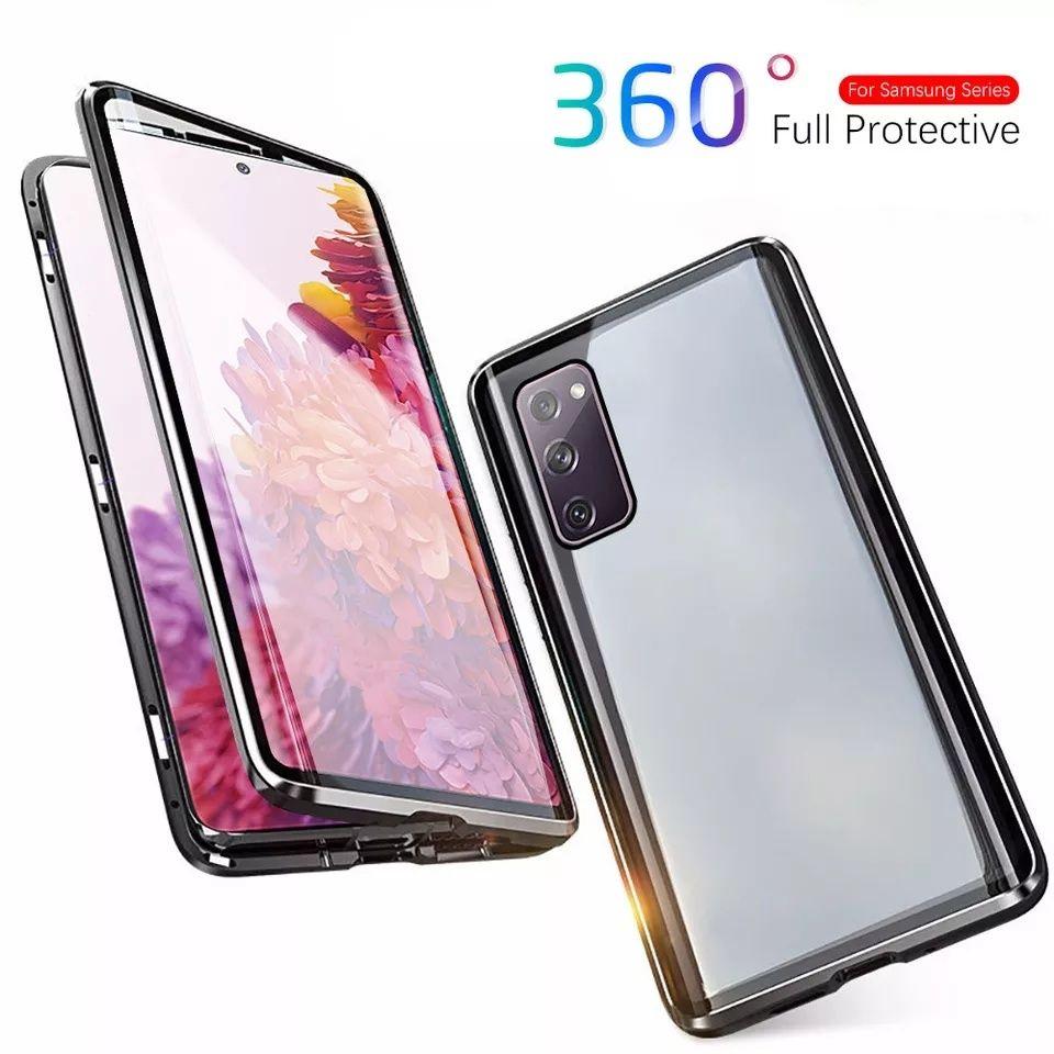 Capa Samsung Galaxy s21 plus