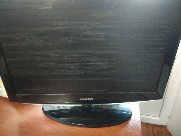 Продам Ж/К Samsung LE32R81B(R)на запчасти