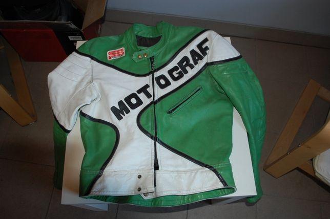 kurtka motocyklowa moto graf kawasaki