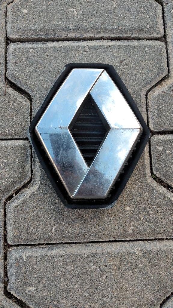 Simbolo de renault