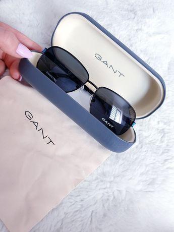 Gant nowe okulary przeciwsłoneczne