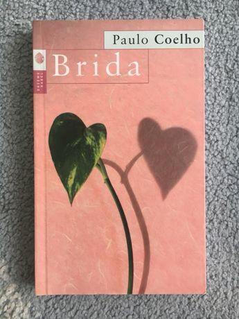 Brida Paulo Coelho nowa