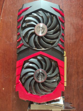 MSI Radeon RX 470 Gaming X 4G 4GB