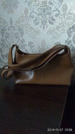 Итальянская женская сумка для модниц + ПОдарок