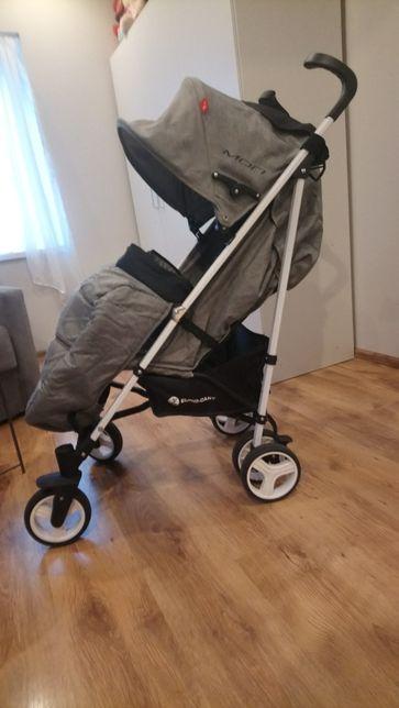Wózek spacerowy Mori Carbon