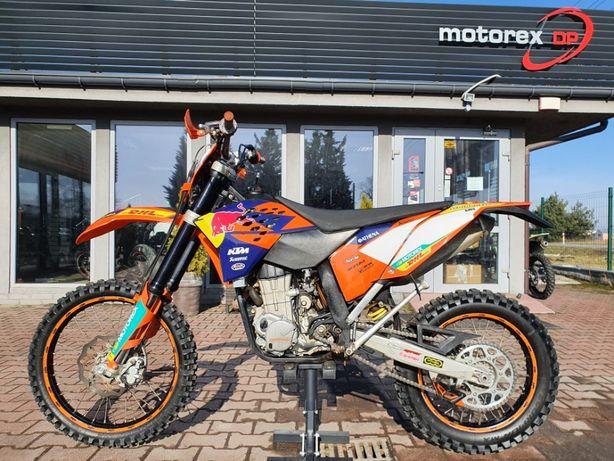 KTM EXC 450 EXC450 Motorex DP Gniezno