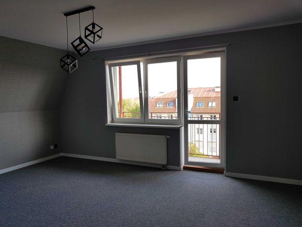 REZERWACJA 2pokojowe nieumeblowane mieszkanie na Warszewie