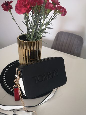 Nowa Torebka Tommy