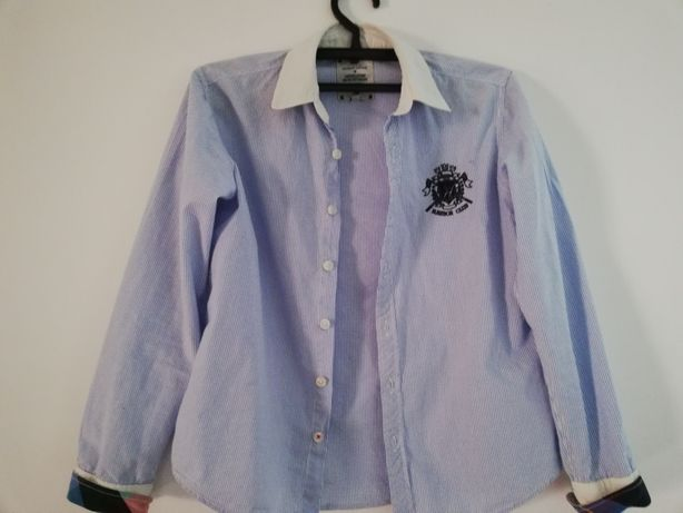 Elegancka koszula firmy Kappahl, rozm 140 - 146, super!