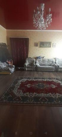 ул.Ташкентская дом 220кв.м с участком 7соток