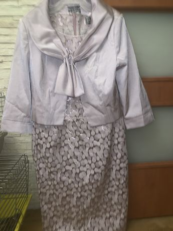 Sukienka z bolerkiem 60zlZ wysylka