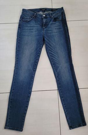 Spodnie jeansy Guess