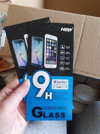 Szklo hartowane Samsung Galaxy xcover 3