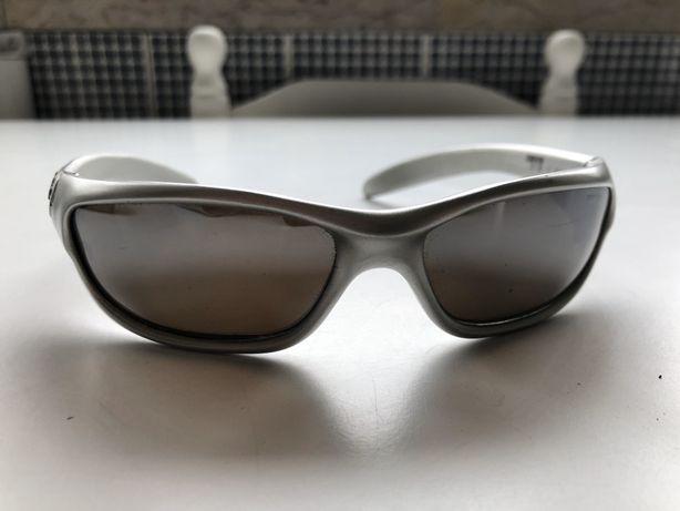 Óculos Sol/Neve - marca Julbo - 7 a 10 anos - ótimo estado