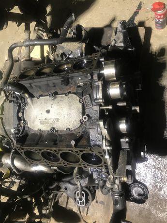 Dół silnika blok tloki wal 3.3tdi AKF audi a8 d2