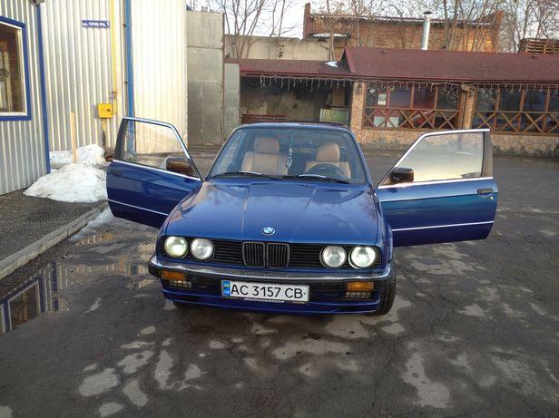 BMW 316  1.8  Е30 мотор Е36 м40в16