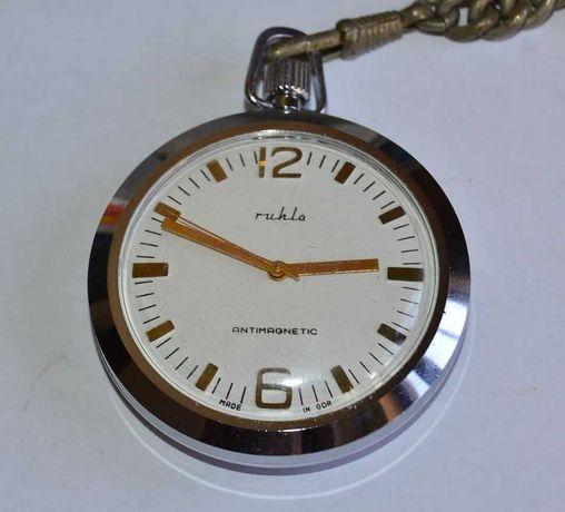 Relógio antigo de Bolso Homem