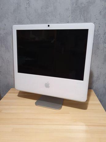 "Apple IMAC G5 A1173, 17"" /1,83GHz/2GB Ram"