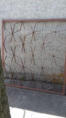 Продам решётки металлические на окна