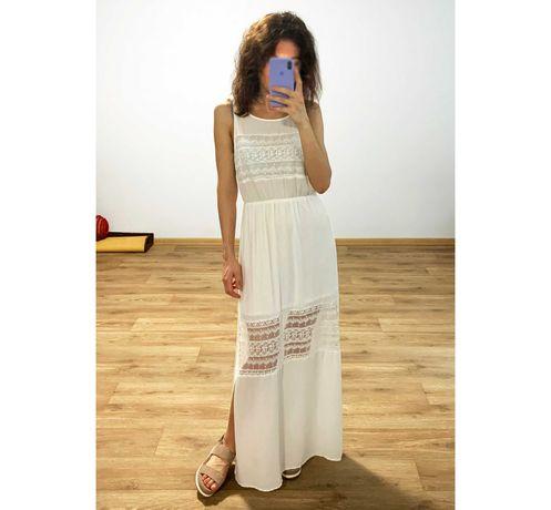 Женское платье сарафан пляжное Zara Mango H&M Dutti Asos