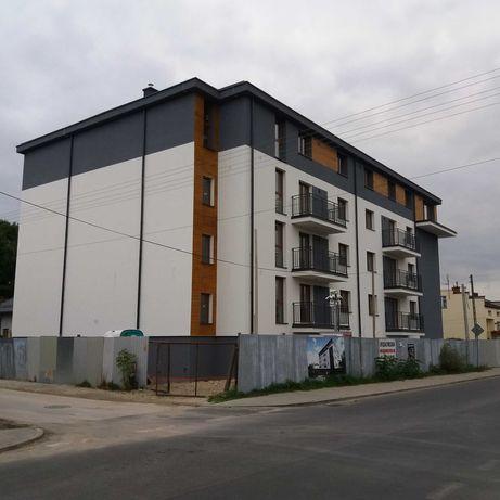 mieszkanie w nowej inwestycji TERESIN 6000 ZŁ/m2